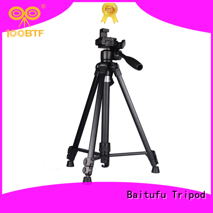 lightweight portable phone camera tripod odm for photographers fans