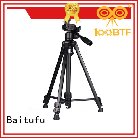 Baitufu video camera tripod holder for photographers fans