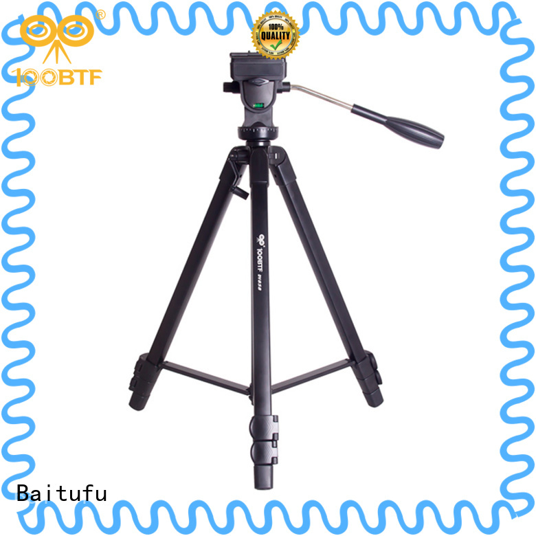 Baitufu video video camera stand manufacturer for outdoor