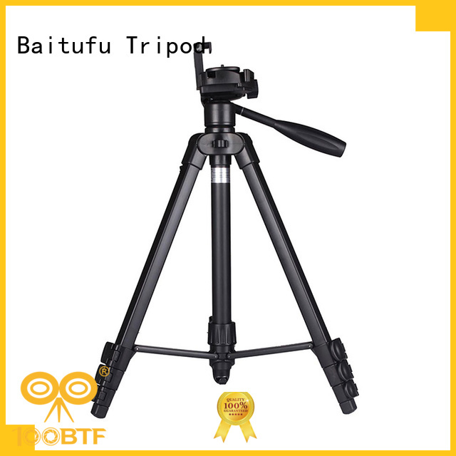 Baitufu camera and camera stand company for smart phone