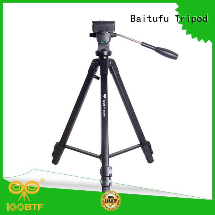 travel photography tripods manufacturer for video shooting