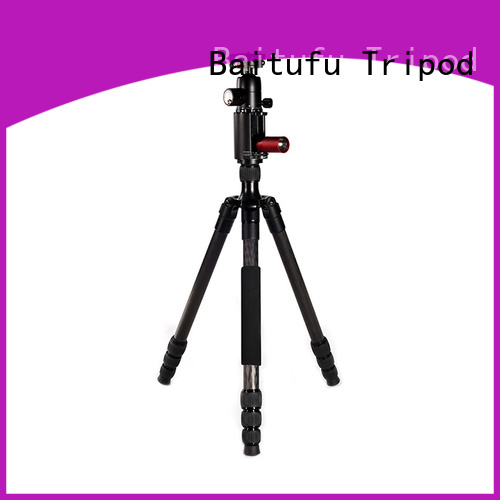 Baitufu High-quality tripod camera professional Supply for smart phone