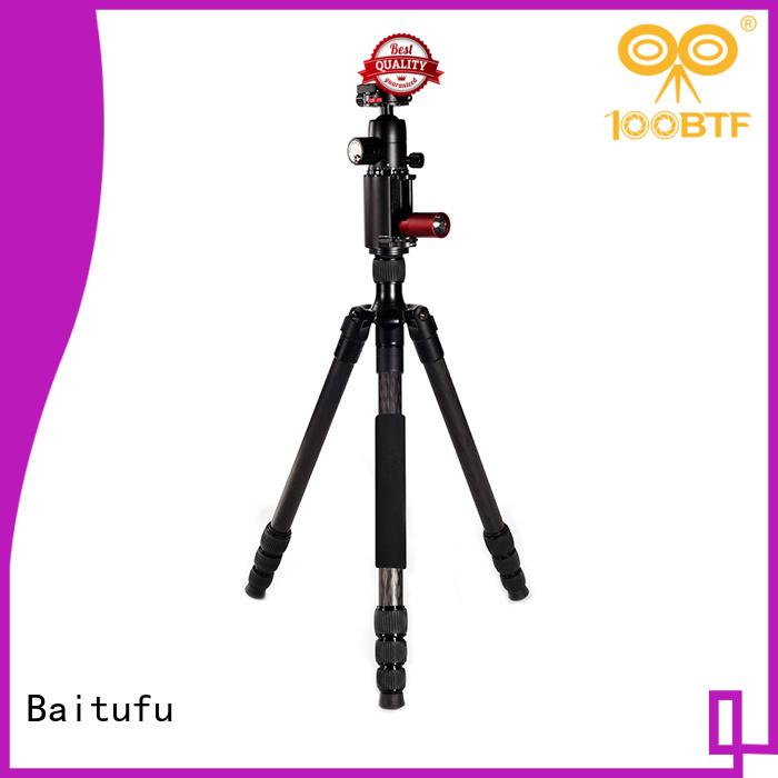 Baitufu custom tripod for smartphone odm for outdoor