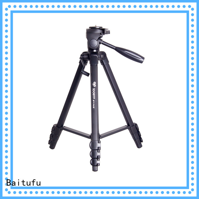 Baitufu great tripods for dslr manufacturers for mobile phone