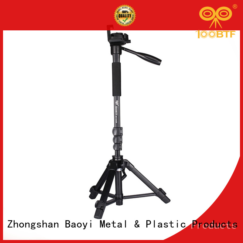 Baitufu professional tripod stand manufacturer for photographer