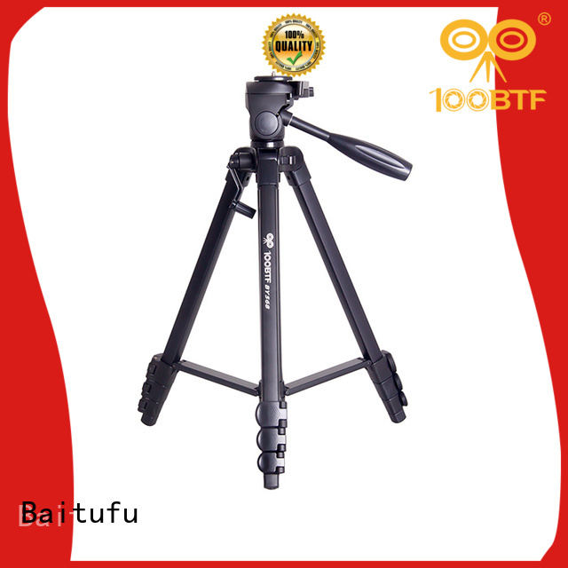 high quality tripod for video camera oem&odm for mobile phone