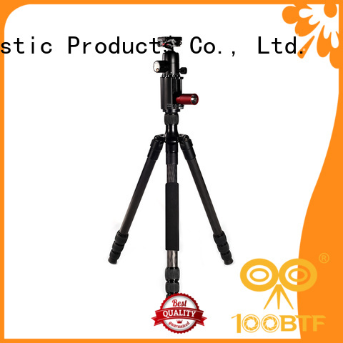 Baitufu lightweight tripod stand manufacturers for video shooting