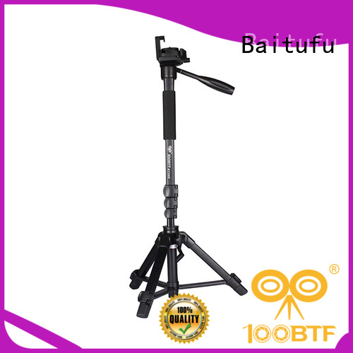 Baitufu tripod for camera manufacturers for photography