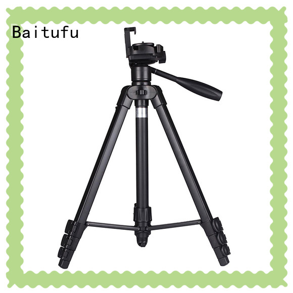 Custom camera tripod bracket company for photographers fans