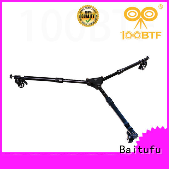 Baitufu custom portable tripod manufacturer for home