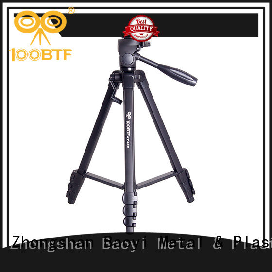 New best low price tripod oem for camera