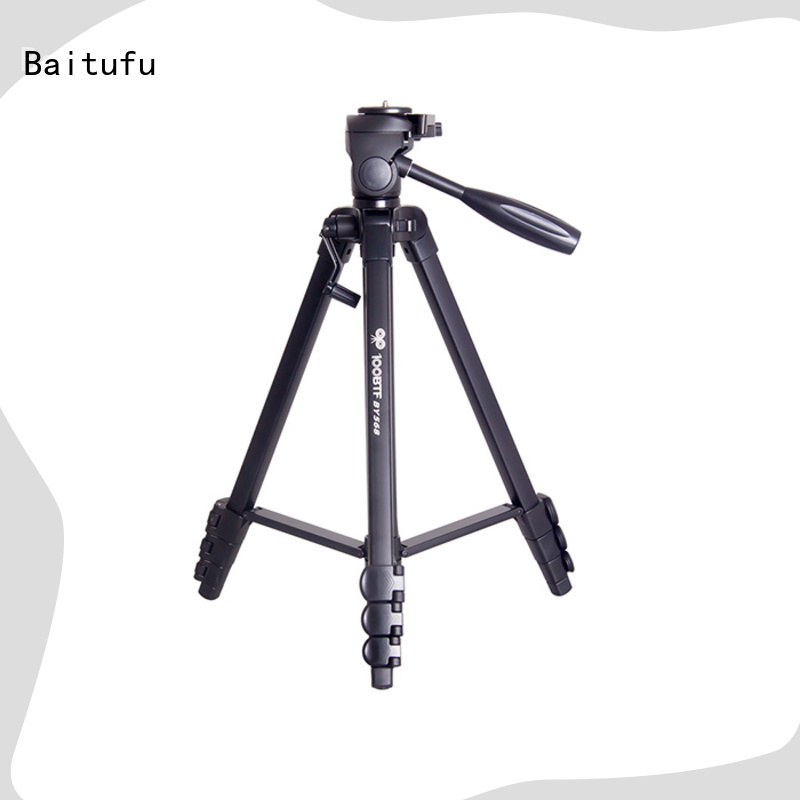 Baitufu video Camera Tripod oem&odm for photography