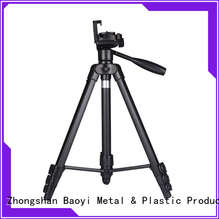 Baitufu Aluminum Tripod odm for outdoor