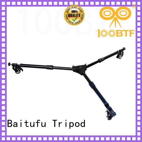 Baitufu New small camcorder tripod factory for digital camera
