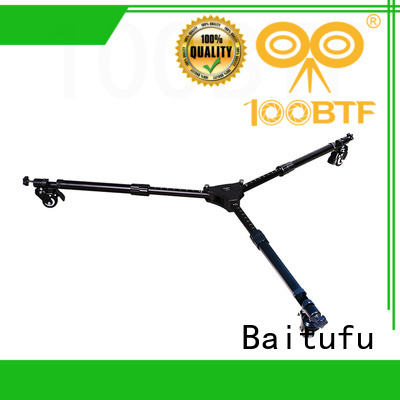 Baitufu portable camera tripod mount manufacturer for smart phone
