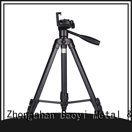Baitufu digital travel camera tripod company for smart phone