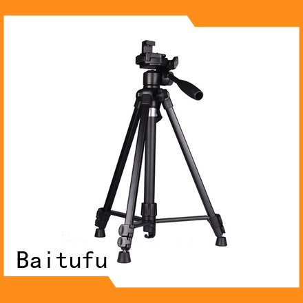 Baitufu Top Camera Tripods For Sale oem for smart phone